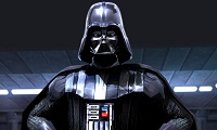 Darth Vader coming to TV this summer?!?!?